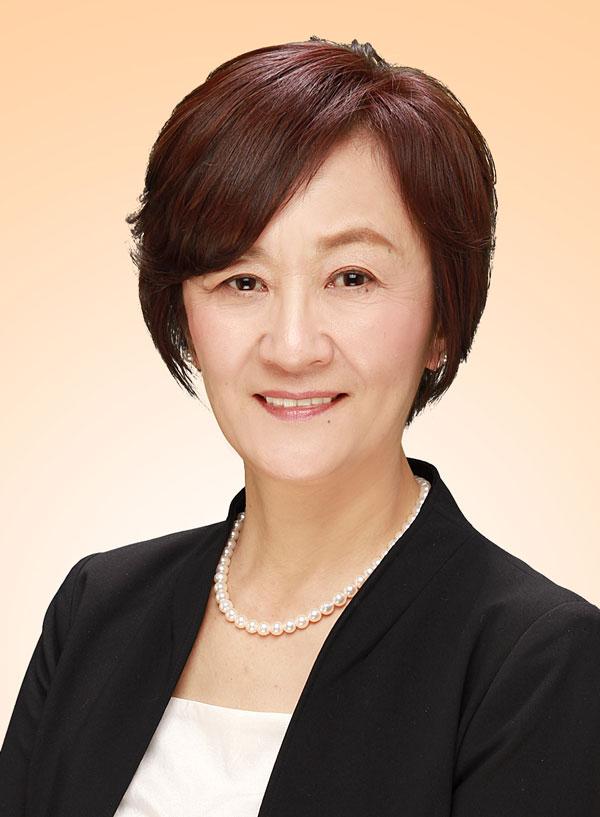 さいたま経営支援センター センター長  田代 美由紀