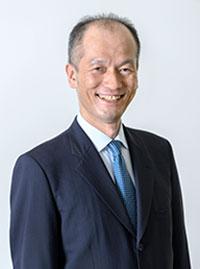 さいたま経営支援センター  副センター長  松崎 哲也