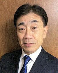 さいたま経営支援センター 副センター長 山本 勝美