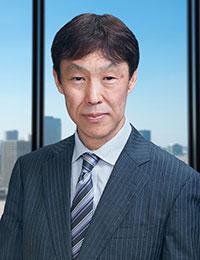経営士 稲葉隆治